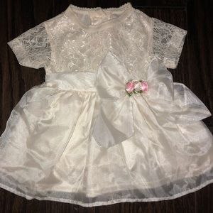 Other - Christening/Easter/Church baby 6-9 month dress